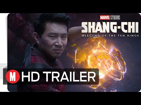Marvel Studios' Shang-Chi and The Legend of the Ten Rings - Teaser-Trailer   Marvel HD