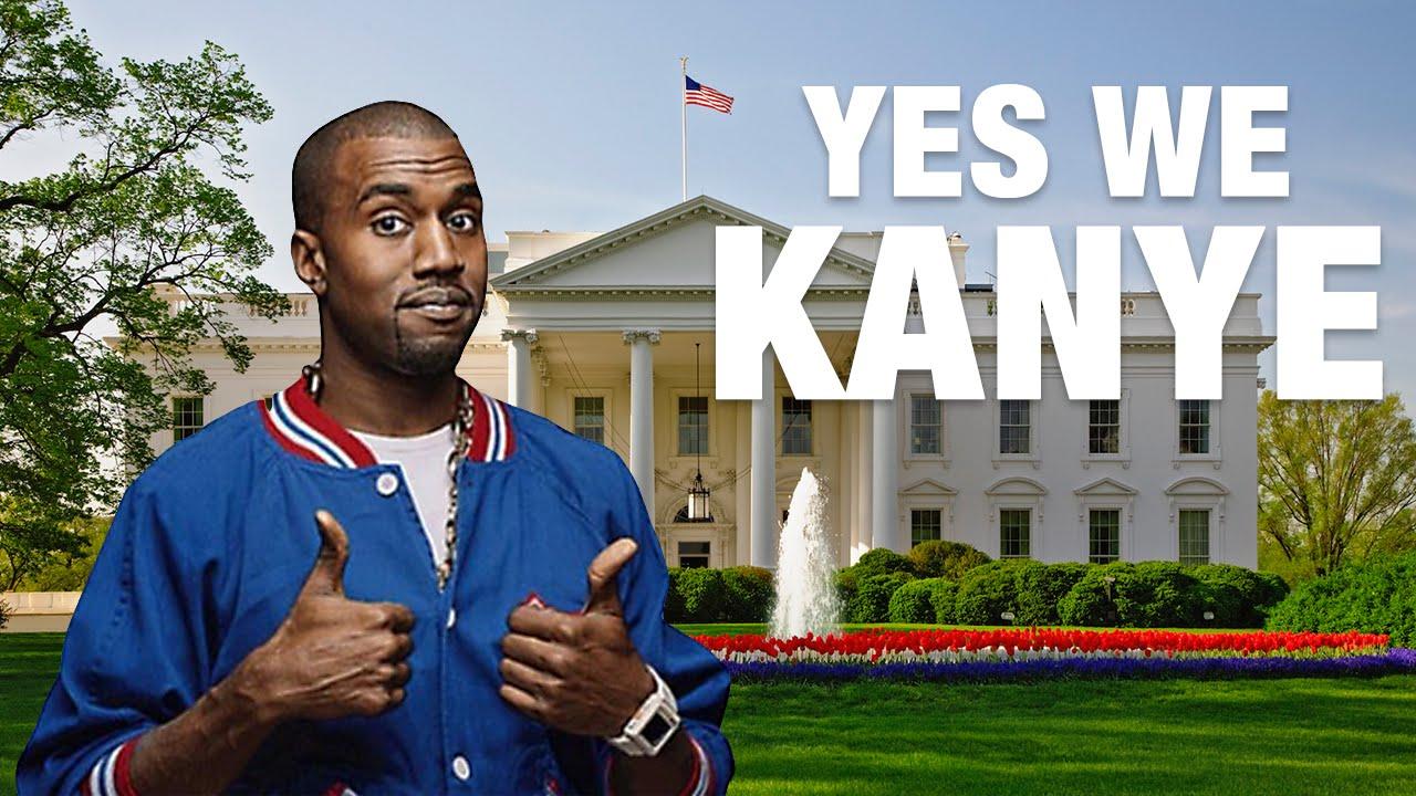 Hup Kanye West!