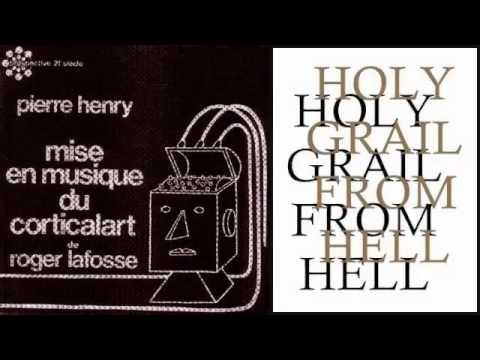 Pierre Henry -