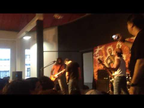 Tiglath - Tiglath Pileser III - [Fortaleza - 13/06/2014 - Rock Cordel]