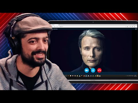 The Skype Call that Changed My Life | Joe Penna on Casting Mads Mikkelsen