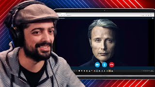 The Skype Call that Changed My Life | Joe Penna on Casting Mads Mikkelsen YouTube Videos