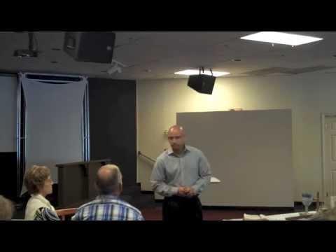 Fibromyalgia seminar