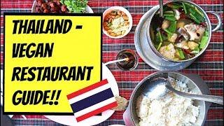 8fc3358f27c4ef Bangkok Vegan Food Tour. HappyCow YouTube video