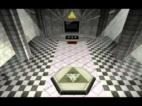 Temple of Time 10 Hours - Zelda Ocarina of Time
