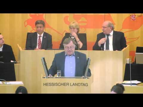 """Panama Papers"" - 20.04.2016 - 70. Plenarsitzung"