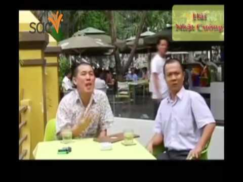 Goi mon an - Nhat Cuong ft Tran Bum [Official]