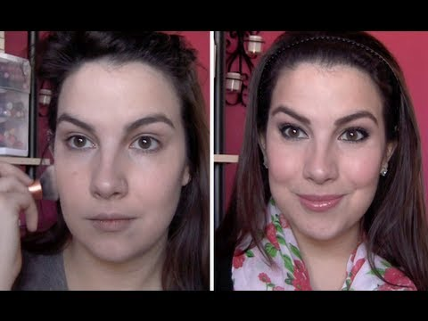 Get Ready with Me! All Drugstore Products thumbnail
