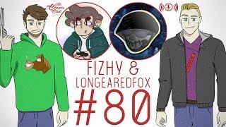 AC Set In Japan? Future of The Four Pillars & MORE! | Kill Connor Club - #80 W/ Fizhy & LongEaredFox