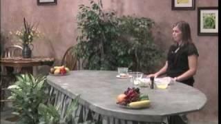 Hawaiian Chicken Salad For Renal Dialysis Diet