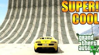 MEGA GROS DELIRE SUR GTA 5 【#9】 Super Cool