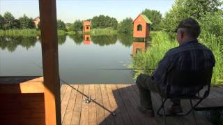 видео татаринцево рыбалка