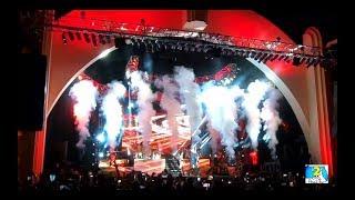Full Show Pitbull Live Universal Studios Mardi Gras Orlando Florida 3/24/19
