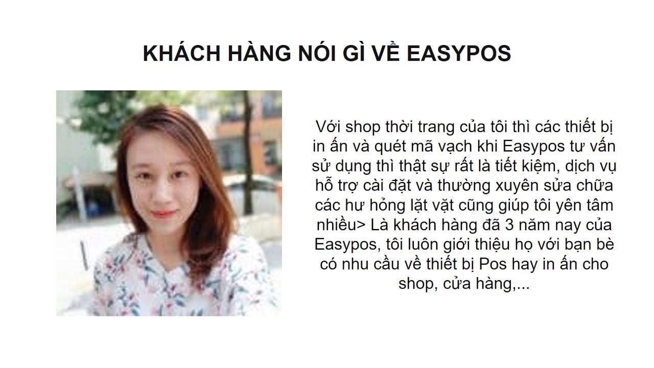 Siêu Thị Thiết Bị Công Nghệ EasyPos