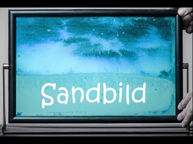 Sandbild