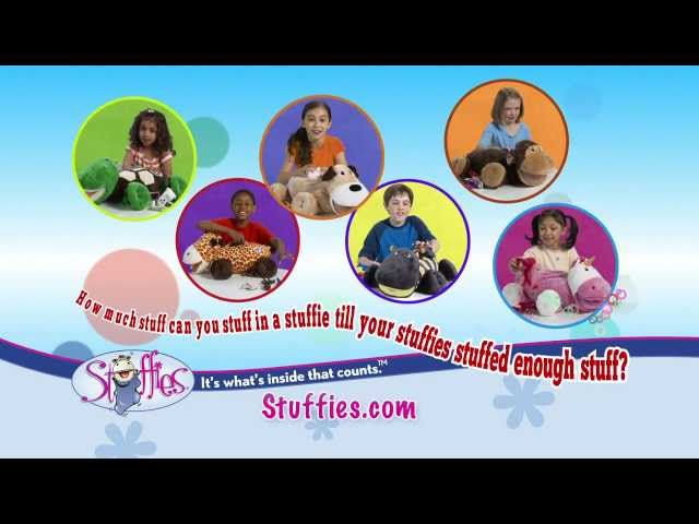 Stuffies Reviews Too Good To Be True