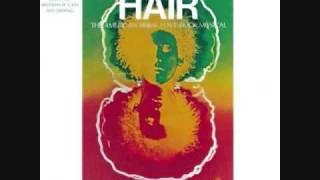 Hair - Frank Mills
