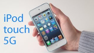 iPod touch 5G : Le test complet !