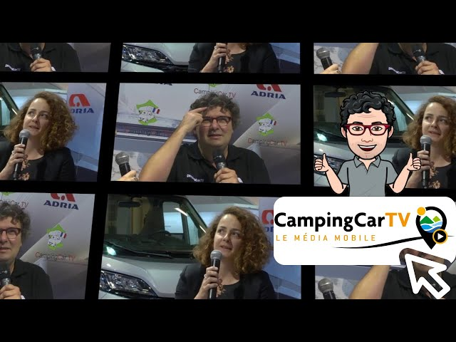 JT en Camping-Car N°65 - Jur'Adria Live Best OF