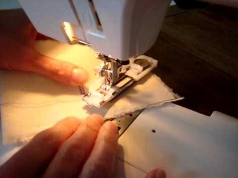 Time40do Janome 40 Stitching A Machinemade Buttonhole YouTube Stunning Janome 4618 Sewing Machine Reviews