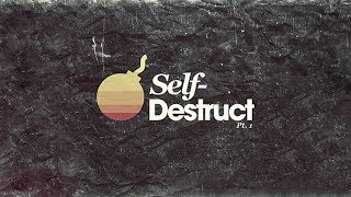 Airliner - Self Destruct Pt. 1 EP