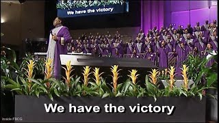 """""""In the Name of Jesus"""" Stephen Hurd & Praise & Worship Team (AWESOME!)"""
