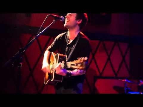 Nick Howard - No Ordinary Angel - Rockwood Music Hall, NYC - 9.04.2015