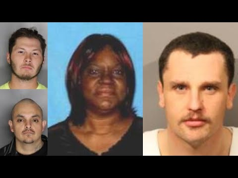 Have you seen these fugitives? Sacramento's most wanted for the week of March 8