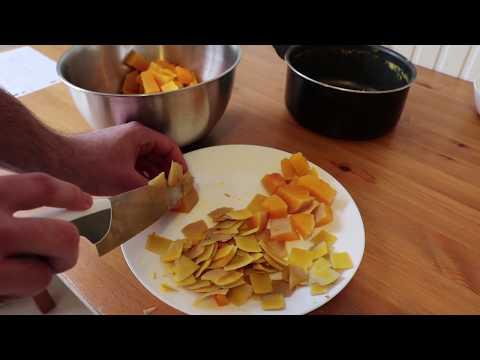 tarte-courge/citrouille-healthy