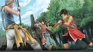 Suikoden 2 Review