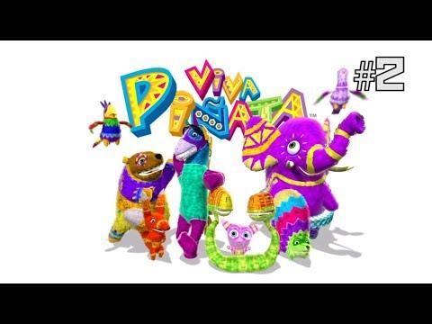 Twitch Livestream | Viva Pinata Part 2 [Xbox 360/One]
