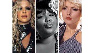 Boys (Britney v Lizzo v Blondie)