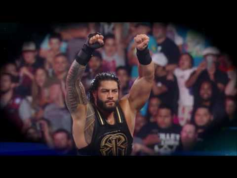 Roman Reigns Titantron 2017 HD( With Download Link).mp4