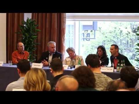 Symposium: Homoparentalité masculine en Europe / 2015 Bruxelles MHB