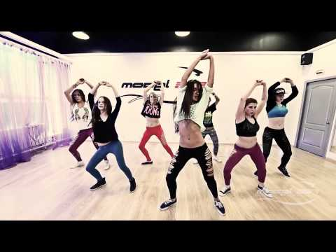 K-Maro -- My lady | Choreography by Lesya | Model-357 Lab.
