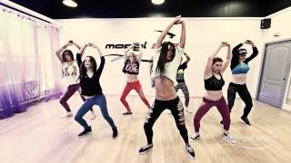 K-Maro -- My lady | Choreography by Lesya | Model-357 Lab.