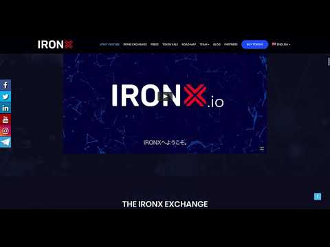 Cardano on Coinbase ? Iron X Exchange First Cardano ADA Based Exchange | SEC 9 Bitcoin ETF
