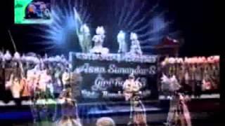 Wayang Golek - Kresna Murka 1 Full