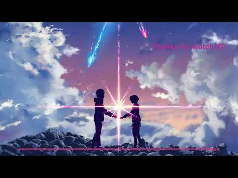 Live while we're young - Nightcore