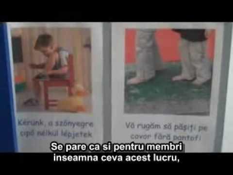 Vizita WOCCU - NCCUL a Uniunilor de Credit din Romania