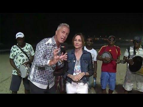 Programa 06 con Vero Lozano en Río de Janeiro - Por El Mundo 2017