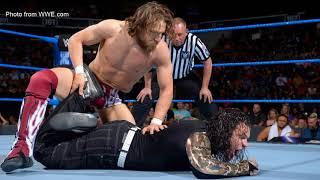 5 Star Podcast of Wrestling - Episode 9 Smackdown Summary (5/27/18)