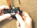 KID 10/22 Trigger adjustments (LOP, cant, hammer spring)