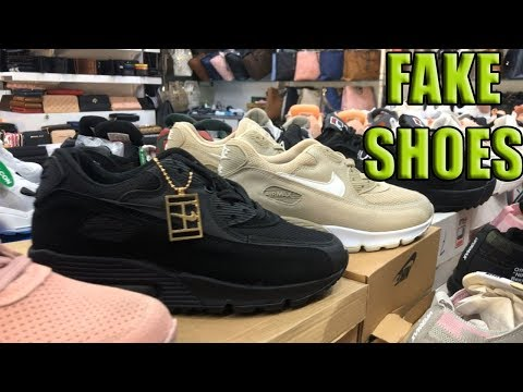 Fake Shoes Prices