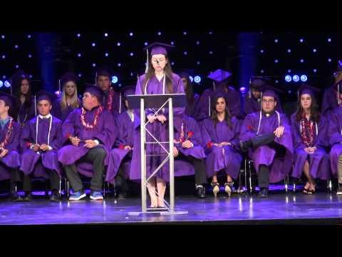 Rock Academy Graduation Ceremony - May 22, 2014