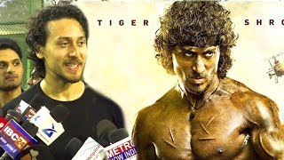 Tiger Shorff On Sylvester Stallone's Reaction To Rambo Hindi Remake