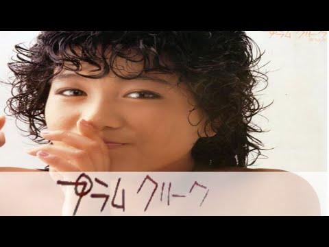 Chiemi Hori(堀ちえみ) プラムクリーク(1984) full album