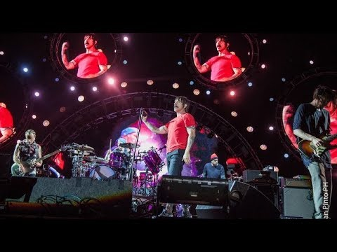 RHCP - The Zephyr Song [Remastered audio] - Lollapalooza Argentina 2018 mp3