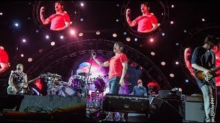 RHCP - The Zephyr Song [Remastered audio] - Lollapalooza Argentina 2018