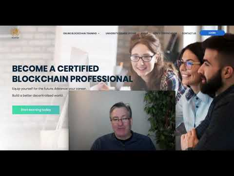 How To Become A Certified Blockchain Professional